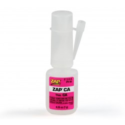 ZAP-A-GAP Thin CA .25OZ