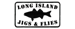 Long Island Jigs And Flies